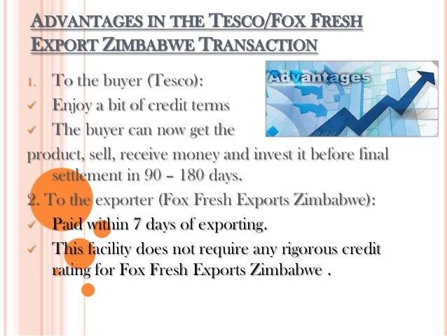 Institute Of Credit Management In Zimbabwe
