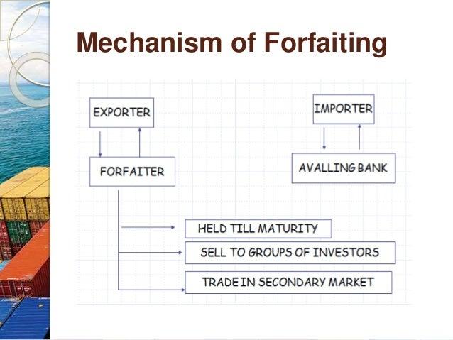 forfaiting process