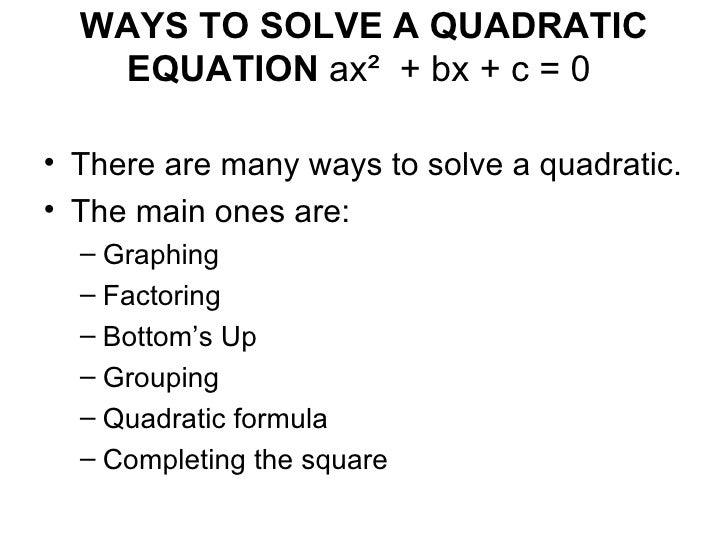 Factoring quadratic expressions – Factoring Quadratic Expressions Worksheet