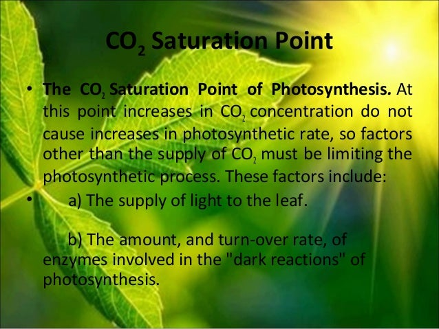 Internal factors that affect the rate of photosynthesis the grignard synthesis of triphenylmethanol