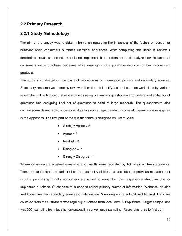 h&m case study 2011