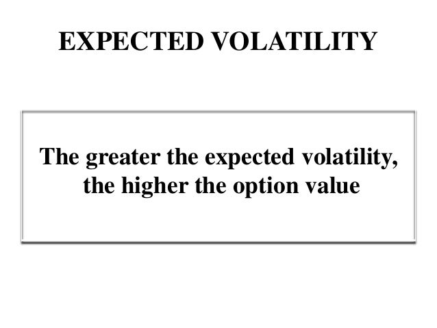 an analysis of the factors that affect the price of a call option Learn how to use the options greeks to understand changes in option prices  to  know these characters because they'll affect the price of every option you trade   if a call has a delta of 50 and the stock goes up $1, in theory, the price of the call   may vary due to market conditions, system performance, and other factors.