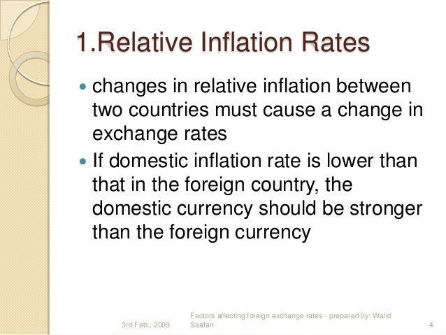 how inflation affects banking Before taking a deep dive into inflation's effects, it is best to start by understanding inflation in stark terms especially for those new to the world of economics, the issue of understanding inflation (and how it affects your daily life) can be confusing.