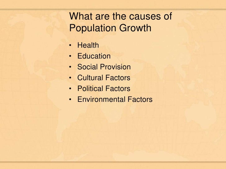 factors growth Genetic factors, lifestyle choices, medications, income, culture and gender affect human growth and development the genetic factors allude to the genes that are inherited.