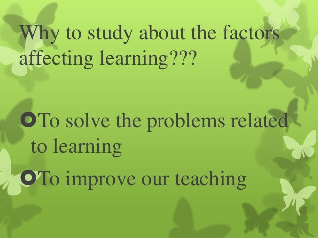 meaning of biological factors