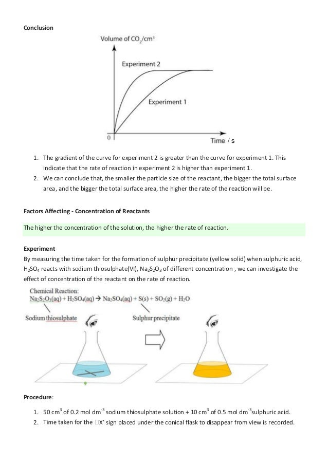 calcium carbonate and hcl surface area Free essay: rate of reaction between hydrochloric acid and calcium carbonate calcium carbonate reacts with hydrochloric acid to form carbon dioxide gas one.