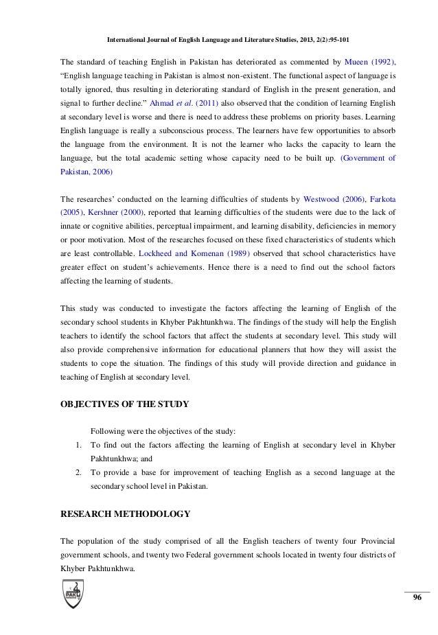 Essay On English Language  Elitamydearestco English Learning Essay Importance Of Learning The English Language