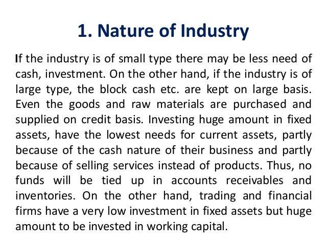 factors impacting on working hard funding essay