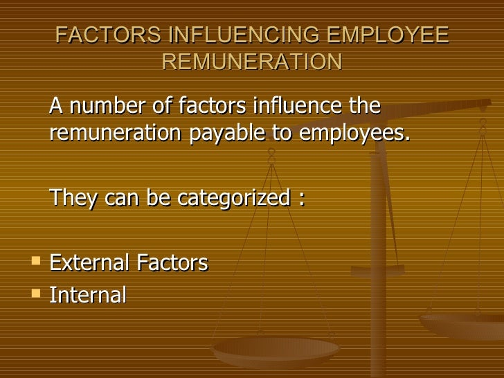 factors effecting performance of employees Factors that are affecting job performance like age, hrm factors, pay and non monetary benefits, education etc has been discussed by all the researchers in their researches mentioned above high performance of an employee regarding his/her job depends not only on the external factors, but also the internal factors like emotions, satisfaction etc.