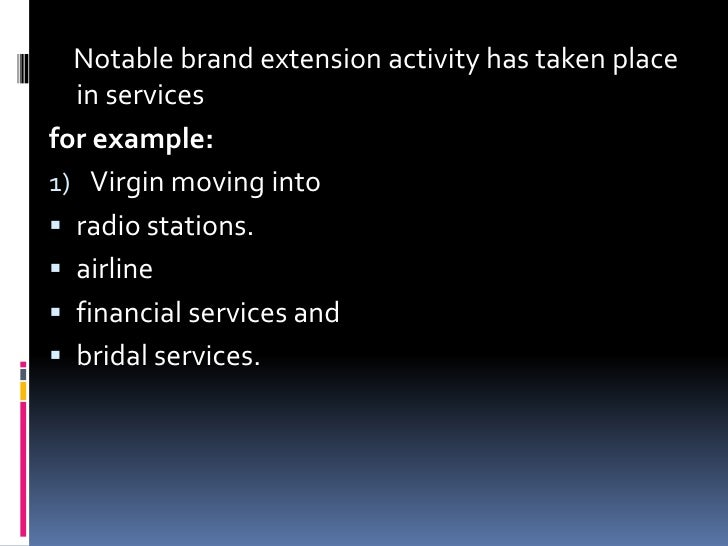 brand extension success factors Brand extension - a success or failure  brand management has become quite a challenge for brand managers as well as the organizations today intense competition and the decreasing product life of a brand add further dimensions to the brand management problem.