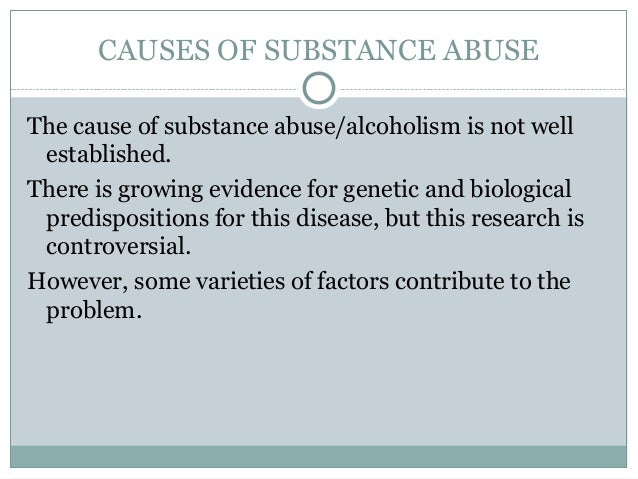 Common genetic factors contribute to alcohol and marijuana use and dependence