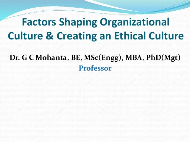 factors and dimensions that shape society Businesses need to adapt to changes in society and culture to the effects of socio-culture on business natural environmental factors that.