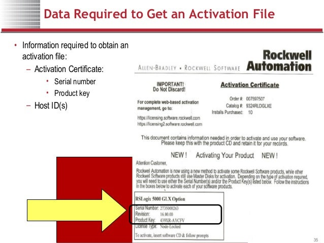 how to crack rslogix 5000 activation