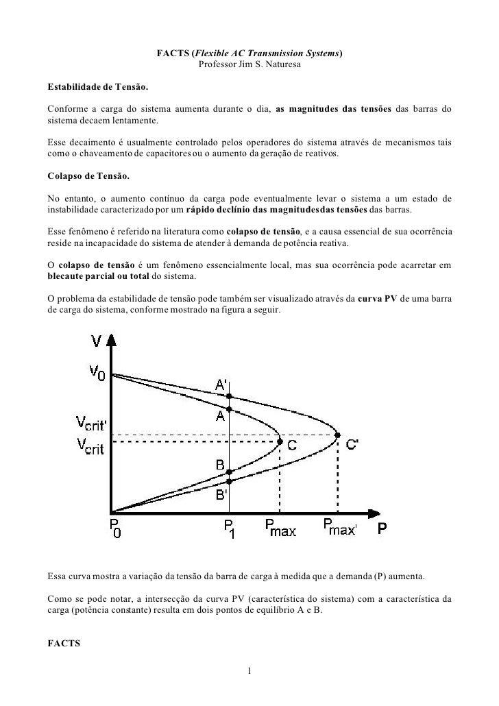 flexible ac transmission system pdf