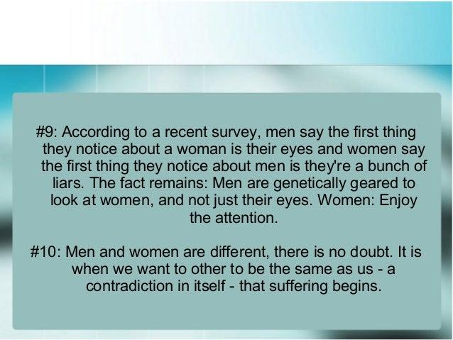 Christian dating statistics men women