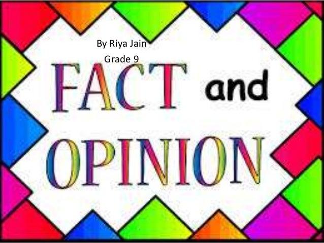 By Riya Jain Grade 9