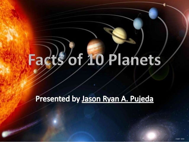 The Sun• The sun is biggest than every planets in solarsystem