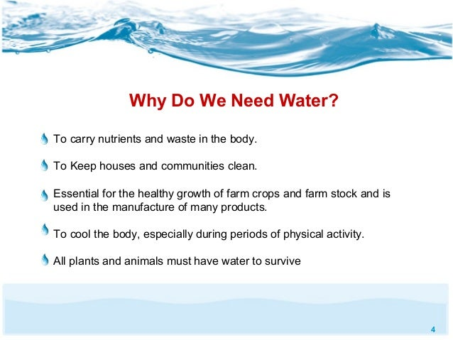 clean drinking water facts - photo #28