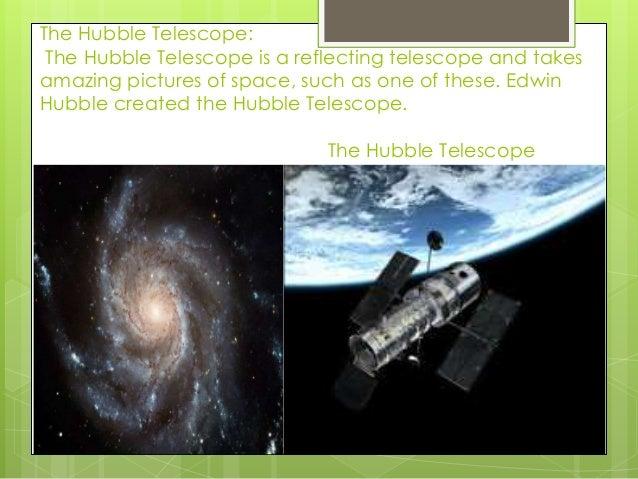 Facts on telescopes austin