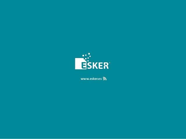 www.esker.es