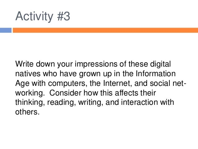 how to teach information literacy