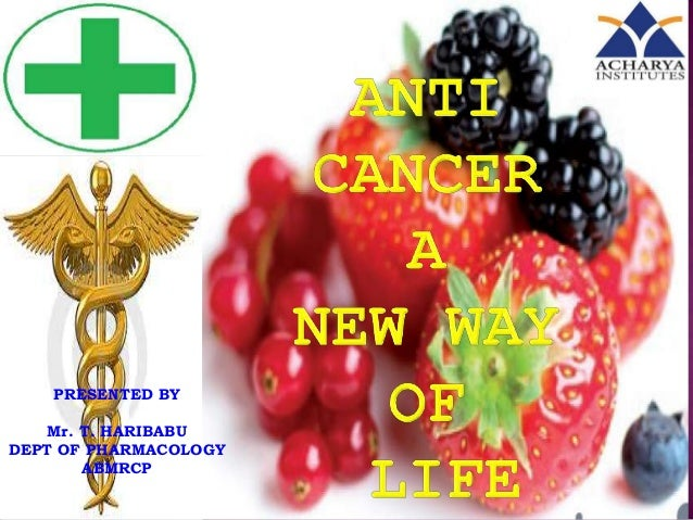 PRESENTED BY Mr. T. HARIBABU DEPT OF PHARMACOLOGY ABMRCP