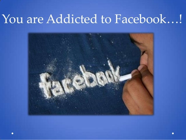 facebook addiction disorder Are you unable to stay out of facebook did you even heard about facebook addiction disorder know the level of facebook addiction you are in.