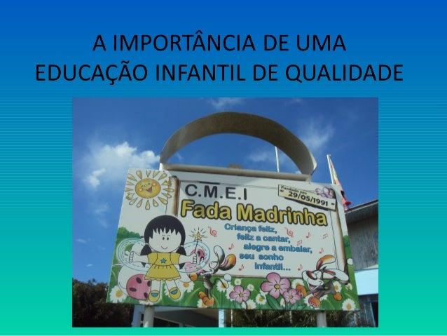 NOSSA EQUIPE: • Helena: Diretora • Janice: Professora Berçário • Lusiana: Auxiliar Berçário • Mavis: Professora Maternal •...