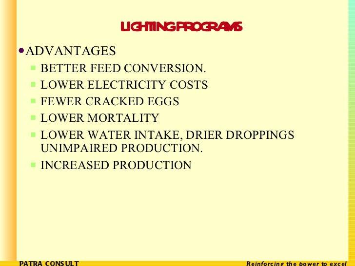 LIGHTING PROGRAMS ...  sc 1 st  SlideShare & Fadama poultry management plus obj azcodes.com