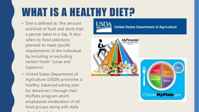 do most fad diets follow the myplate guidelines