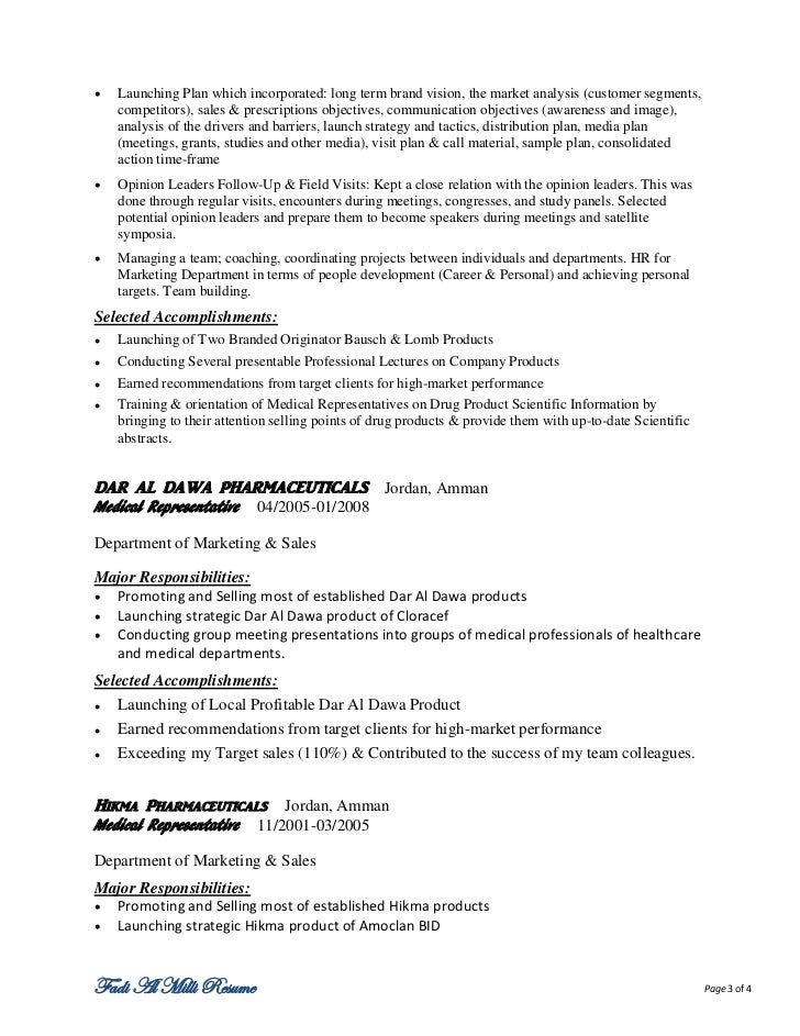 resume page 2 of 4 3. Resume Example. Resume CV Cover Letter