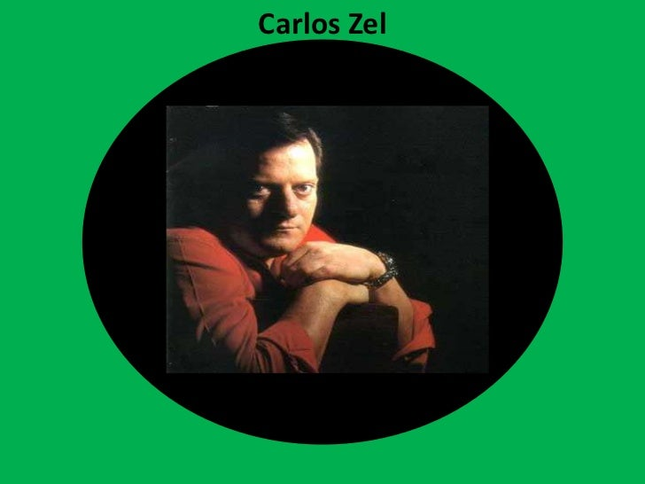 Carlos Zel<br />