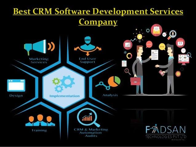 Fadsan technologies best web design and development company