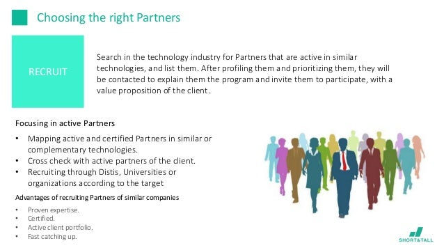 ENABLE We aim to give support to the Partner so that he meets all technical and sales and marketing trainings exclusively ...