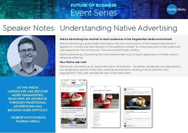 native speaker chapter summary