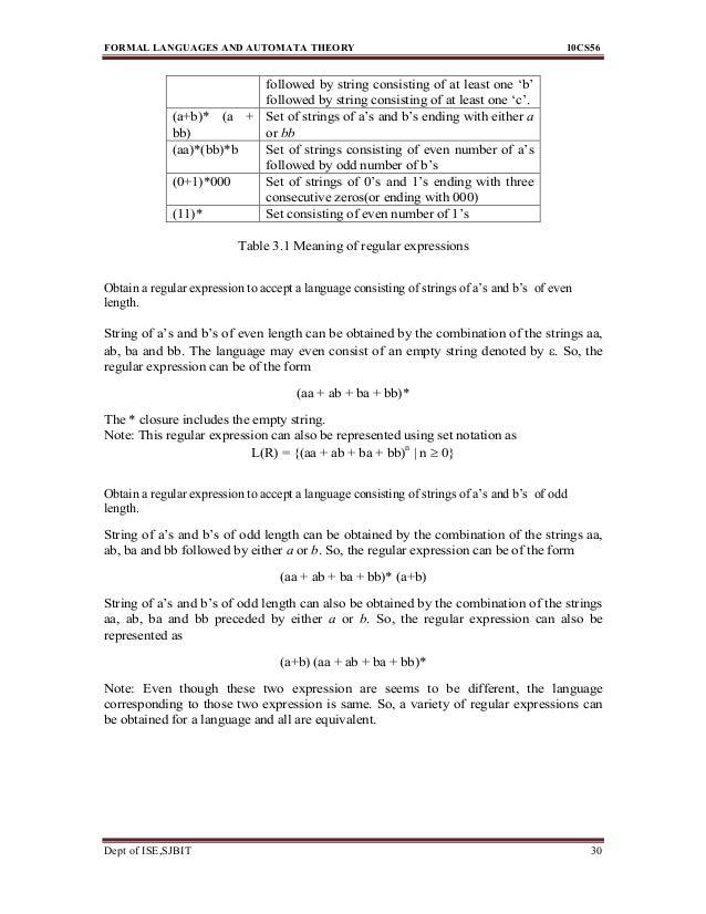 Fafl notes [2010] (sjbit)