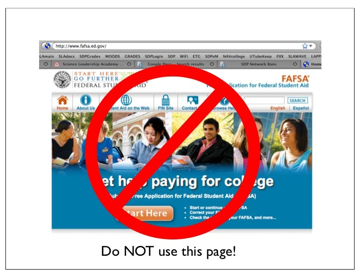 Do NOT use this page!