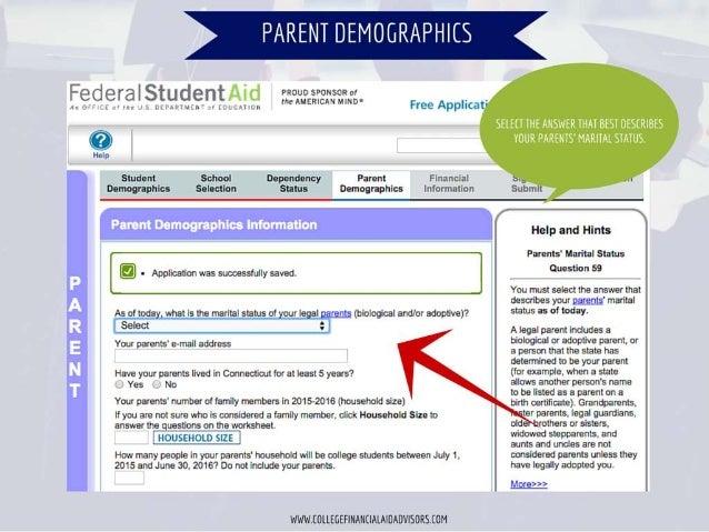 Fçd era I Student Aid : ;;= >:: E:7g: ::7;g.   r:  :r . - u. : x u naransan' ; r (-L-. unu- FTC@ Applica I                ...