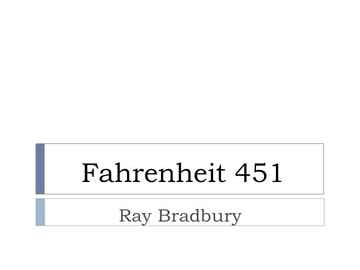 fahrenheit 451 scene change analysis Get an answer for 'what is a short summary of fahrenheit 451' and find homework help for other fahrenheit 451 questions at enotes  how does montag change throughout the narrative of the novel.