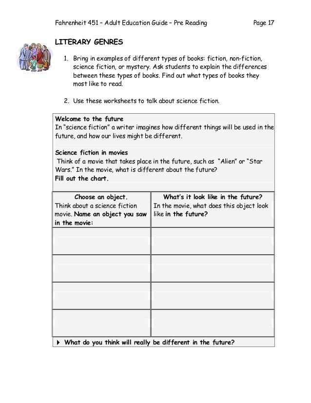 fahrenheit 451 worksheets worksheets for school mindgearlabs. Black Bedroom Furniture Sets. Home Design Ideas