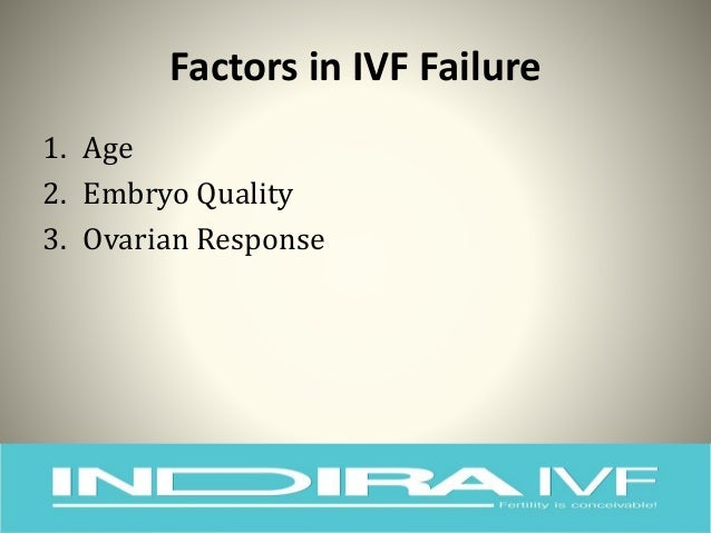 How To Bounce Back After Failed IVF Cycle 2