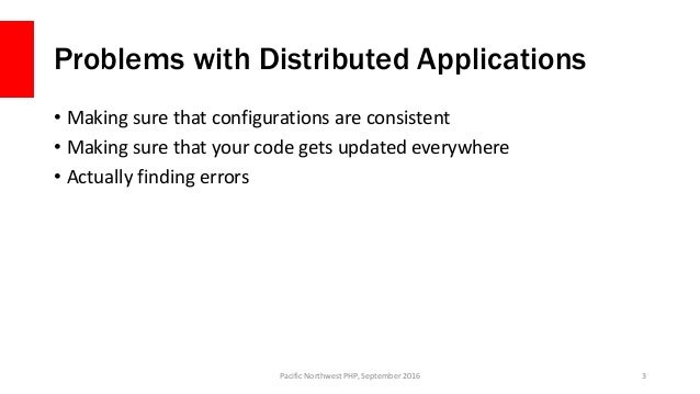 Failing at Scale - PNWPHP 2016 Slide 3