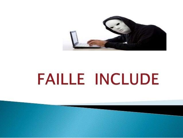  la faille PHP la plus connue dans le monde des sites web, du à une erreur de programmation commise par un développeur pe...