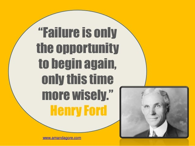 Quotes about failure that will inspire you to succeed Slide 6