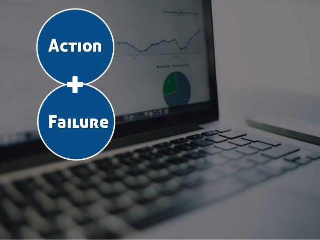 Action Failure +
