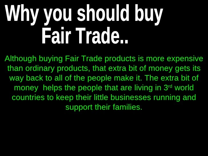 4 trade products