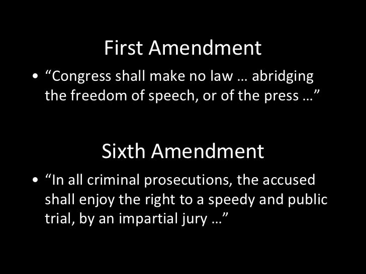 first amendment speech outline Police & fire exceptions to first amendment outlined by fbi, federal prosecutors the fbi and federal prosecutors issued a terse, one-paragraph outline of exceptions to first amendment free speech.