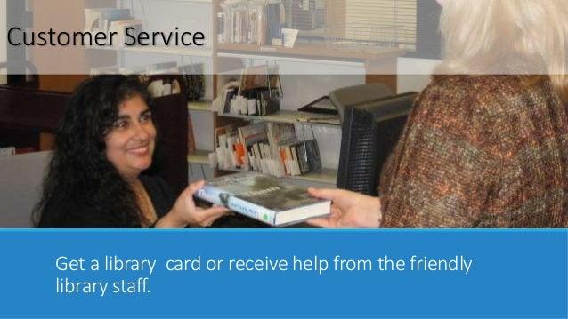 Fairbanks Branch Library Slide 3