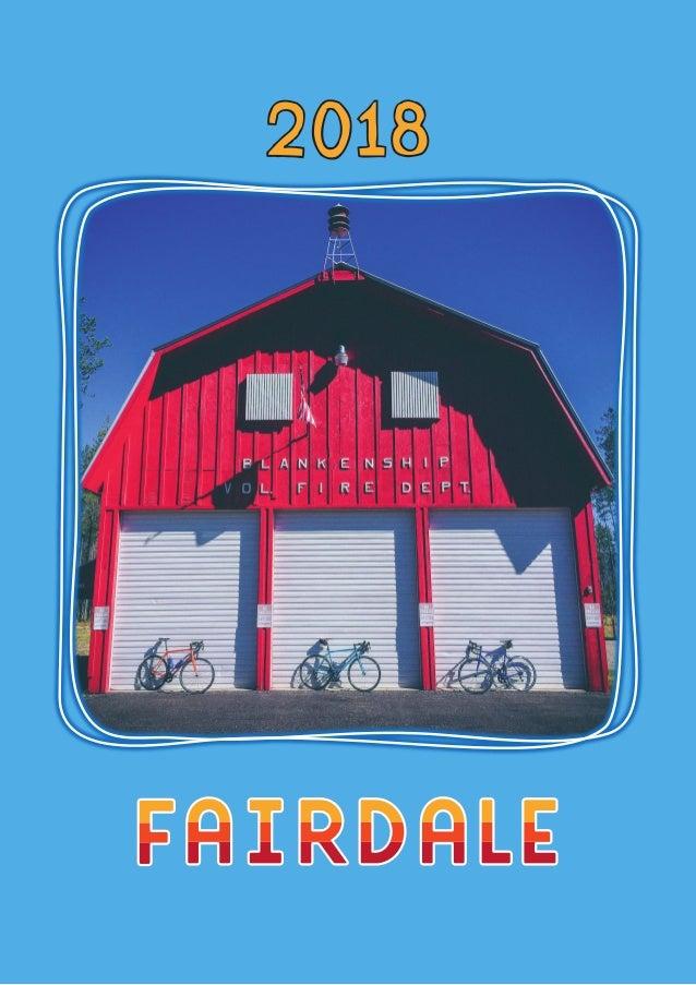 Fairdale 2018