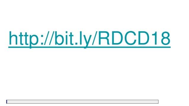 http://bit.ly/RDCD18